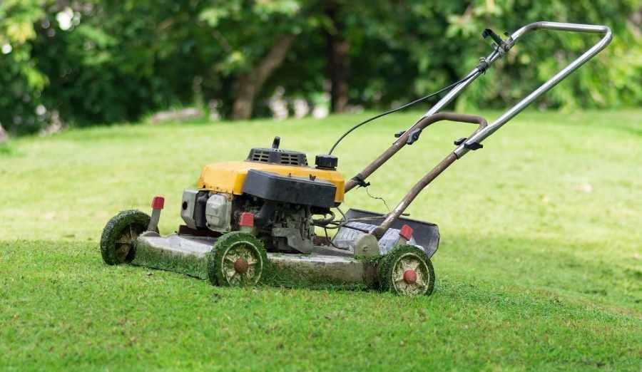 Make Your Lawnmower Quieter