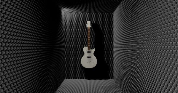 Soundproof a Jam Room