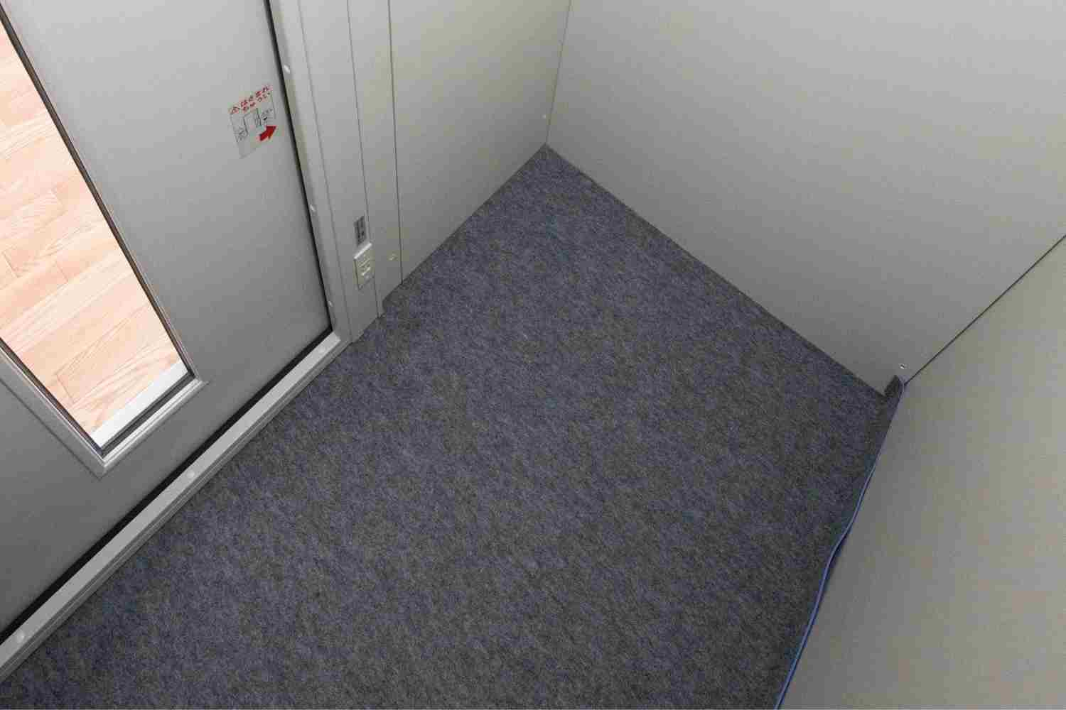 Ventilate A Soundproof Room Or Booth