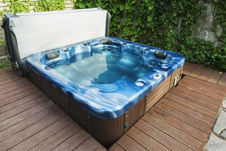 How To Soundproof A Hot Tub Motor