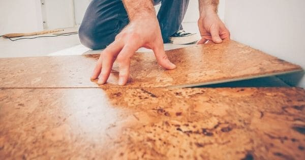 Does Cork Flooring Absorb Sound_