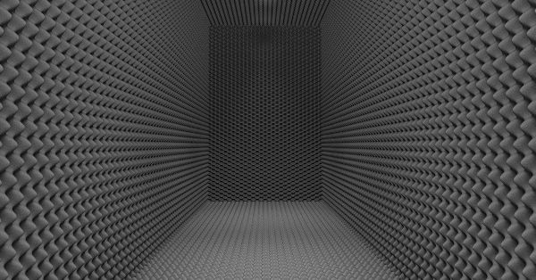 Sound Dampening In A Room