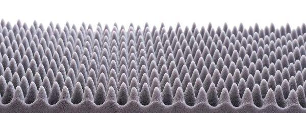 Sound Treatment_Acoustic Foam