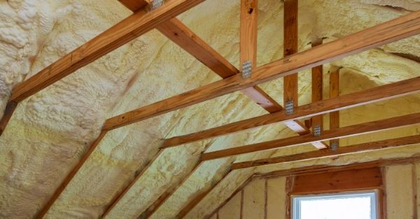 How to Use Glasswool or Rockwool in Soundproofing