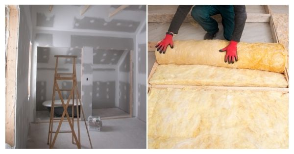 Soundproof Drywall vs. Insulation