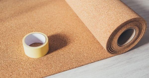 When to Use Cork vs. Foam in Soundproofing