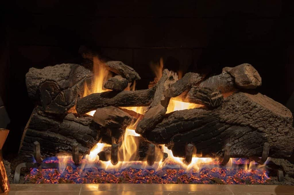 How To Make A Gas Fireplace Quieter