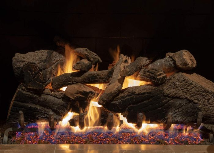 How To Make A Gas Fireplace Quieter (3 Tips That Work)