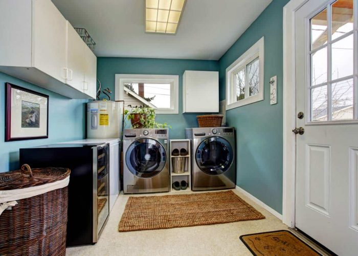 How To Soundproof A Laundry Room the Right Way