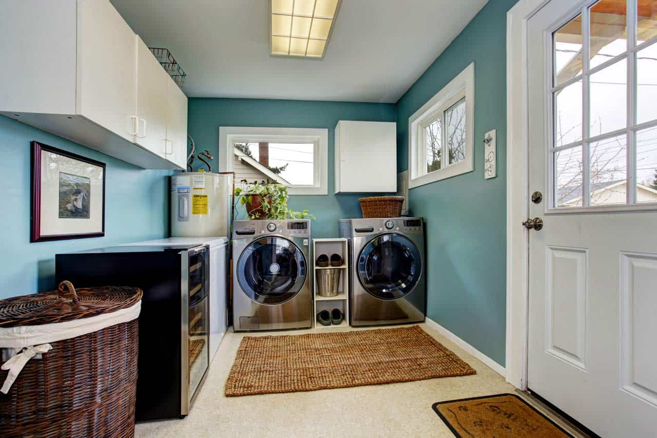 Soundproofing A Laundry Room