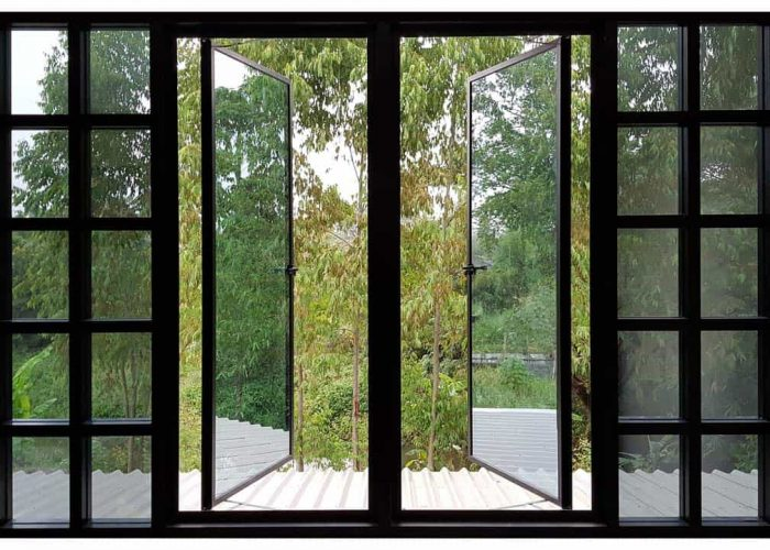 Are Aluminum Windows Soundproof? (We Find Out)