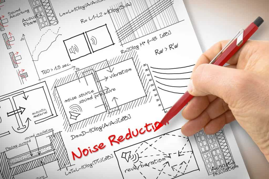 soundproofing and acoustic treatment design