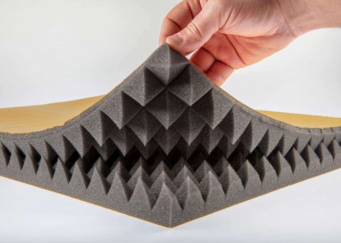How to To Install Soundproof Foam – The Definitive Guide