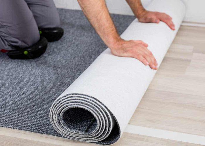 Does Carpet Absorb Sound?