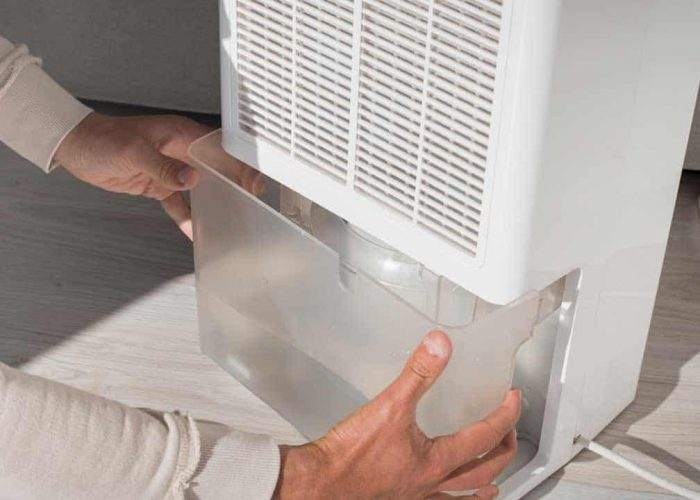 How To Soundproof A Dehumidifier (in 4 Easy Steps)