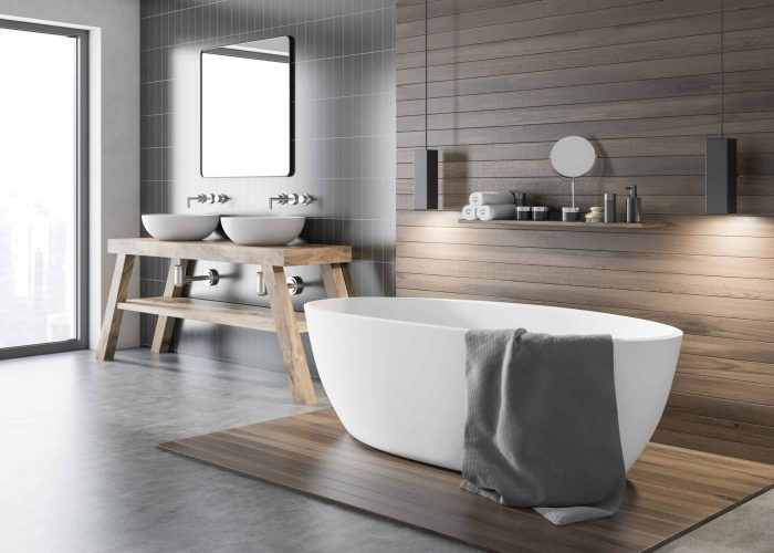 How to Soundproof Your Bathroom (3 Easy Steps)