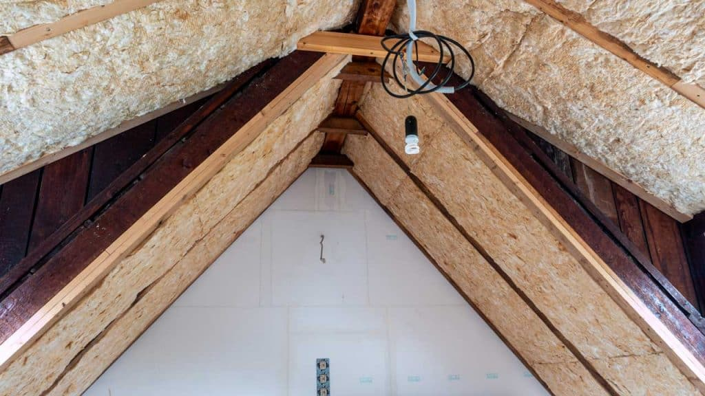 How To Soundproof a Roof
