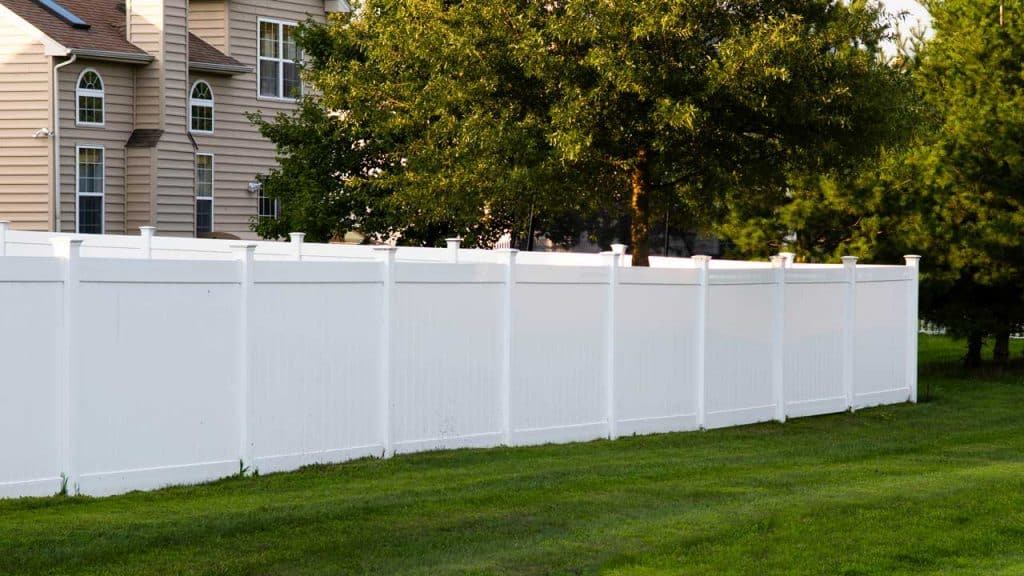 soundproof your fence