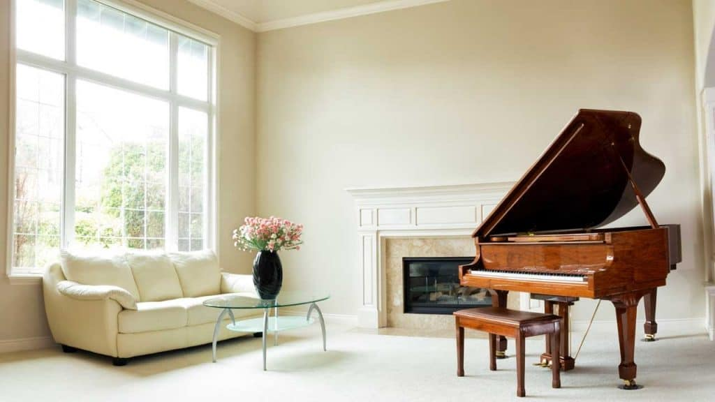 how To Soundproof A Piano Room