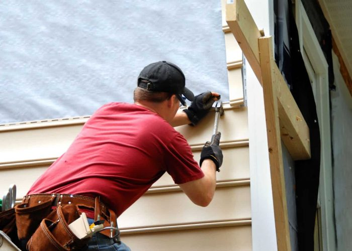 3 Best Types of Siding For Soundproofing & Noise Reduction