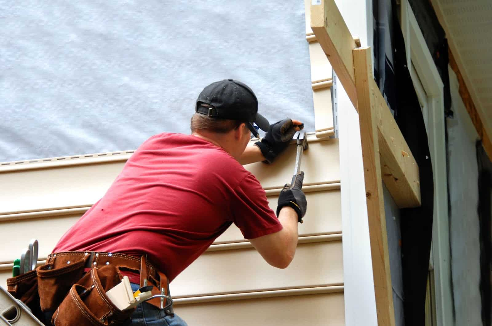 Best Types of Siding For Soundproofing