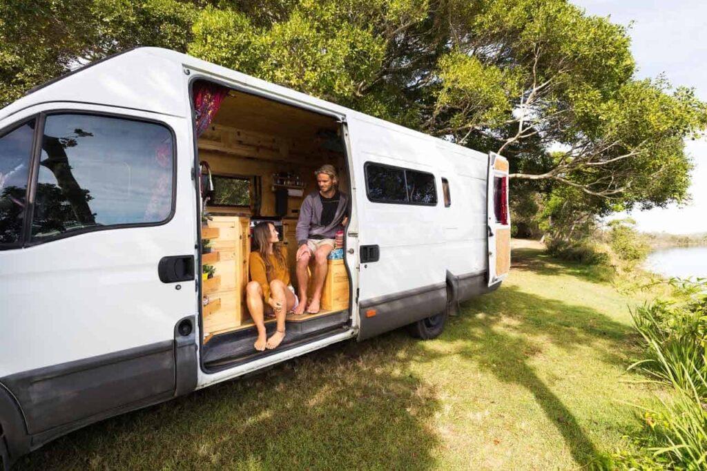 Best Sound Deadening Materials For Your Van Or RV