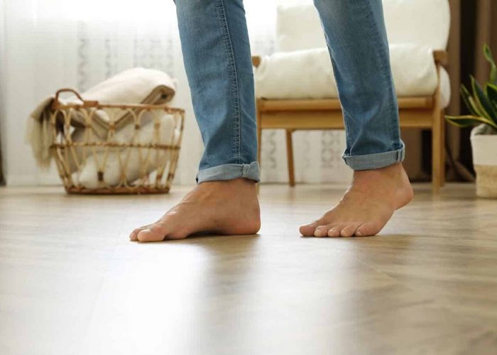 The Quietest Type Of Flooring (And 3 Others That Come Close)