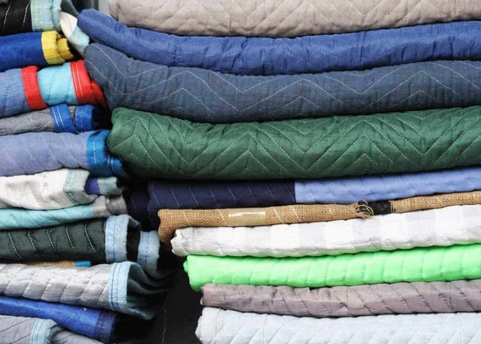 Sound Blankets Vs Moving Blankets – Key Differences