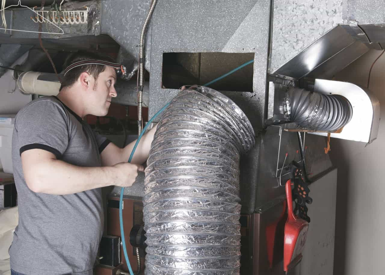 how to quiet noisy ducts the smart way